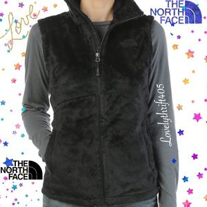 The North Face Jackets & Coats - The North Face Women's Osito Vest